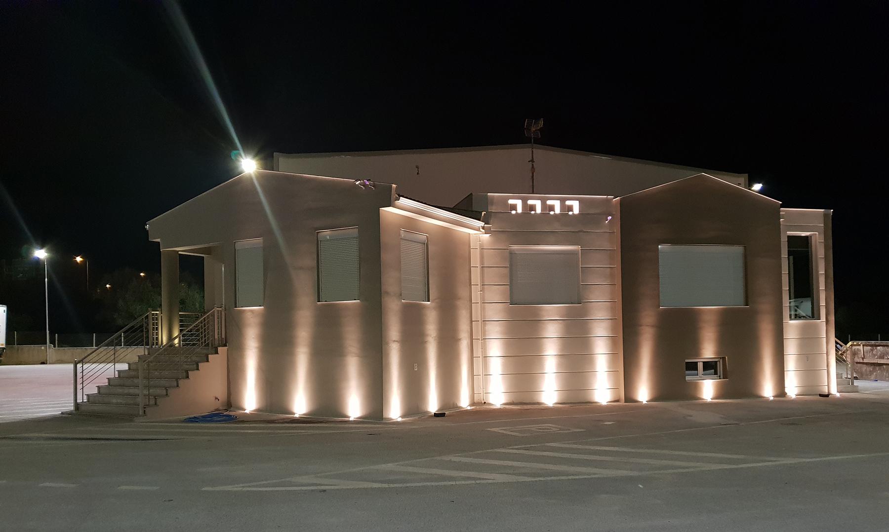 Τεχνικό γραφείο Αίγιο Αχαΐας