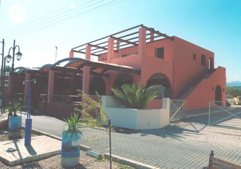 Εστιατόριο Άκολη, Ροδοδάφνη Αχαΐας