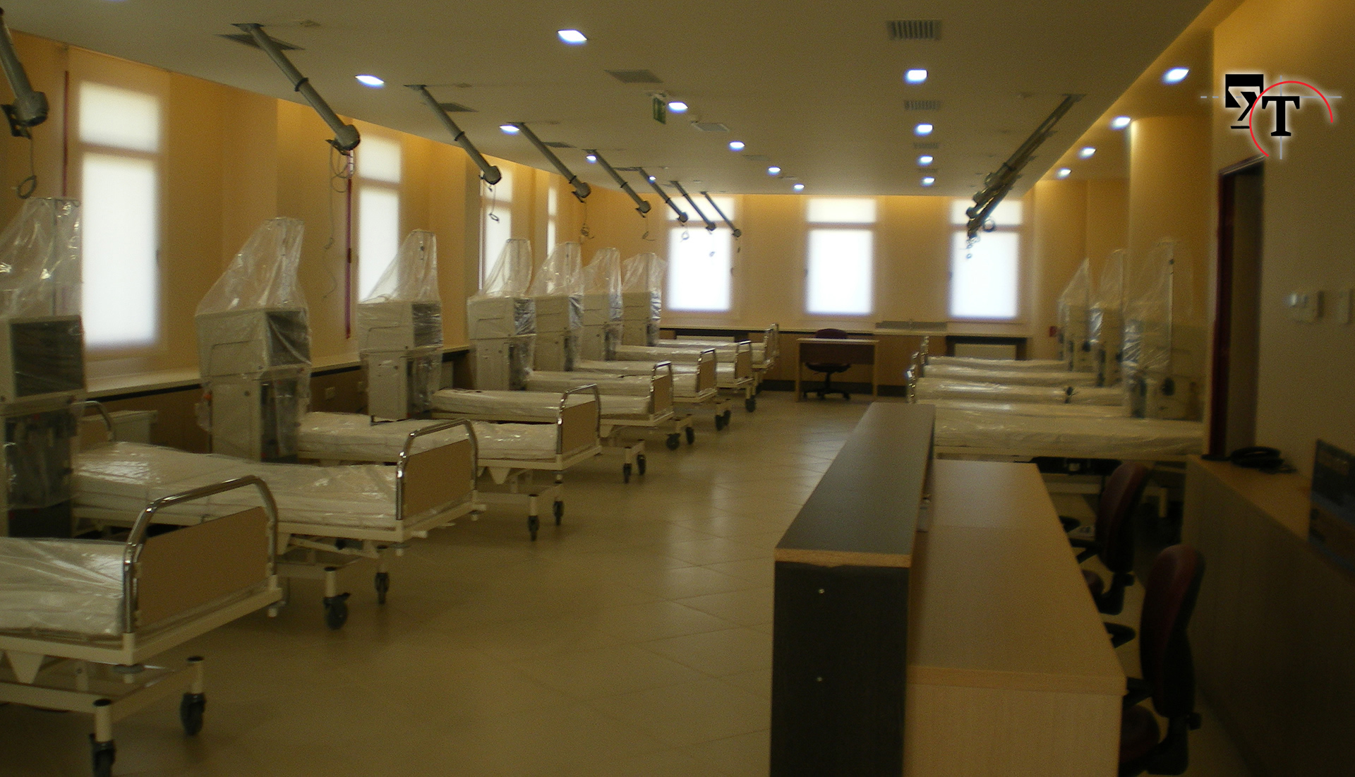 Μονάδα Αιμοκάθαρσης - Τεχνικά γραφεία Αχαΐα